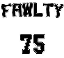 Fawlty 75 by -eab
