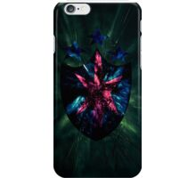 Shinning Armour  iPhone Case/Skin