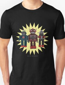 We Are The Robots T-Shirt