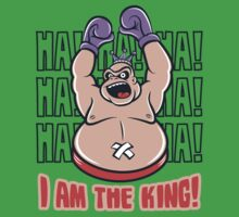 Hail to the king by Fanboy30