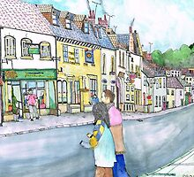 North Street Another Day by doatley