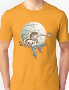 Zombie Buddies T-Shirt