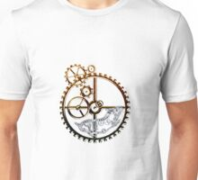 Industrial Hamster Unisex T-Shirt