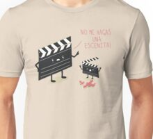 La Escenita Unisex T-Shirt
