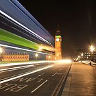 Westminster, London, England, UK * by Justin Mitchell