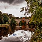 Prebends Brige: Durham by Stuffy1940