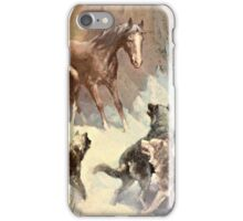 Charles Hargens - Untitled 6 iPhone Case/Skin