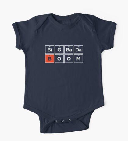 Boron Kids Clothes