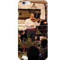 A Little Night Music iPhone Case/Skin