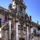 University of Valladolid by Tom Gomez