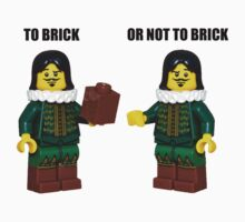 To brick or not to brick by designholic