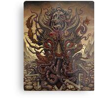 Shub-Niggurath Metal Print