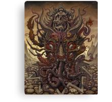 Shub-Niggurath Canvas Print