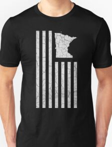 The United State Collection : Minnesota T-Shirt