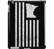 The United State Collection : Minnesota iPad Case/Skin