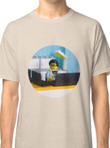 Lego geek Classic T-Shirt