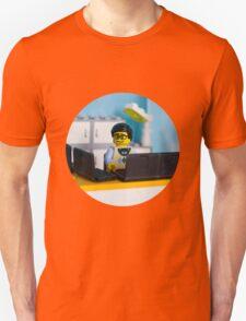 Lego geek Unisex T-Shirt