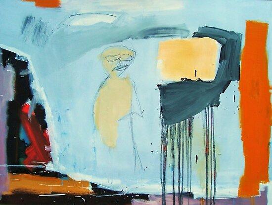 Foolish World by Alan Taylor Jeffries