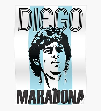 Diego Poster