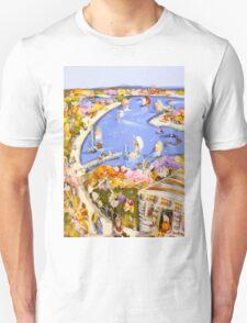 Summer coast T-Shirt