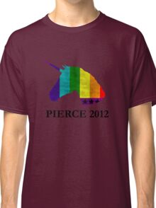 Pierce 2012  Classic T-Shirt