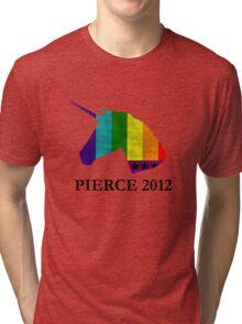 Pierce 2012  Tri-blend T-Shirt