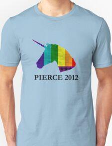 Pierce 2012  T-Shirt