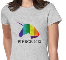 Pierce 2012  Womens Fitted T-Shirt