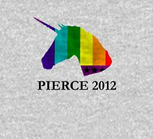 Pierce 2012  Womens Fitted T-Shirt