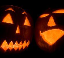 Halloween  by Nigel Bangert