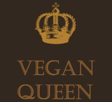 Vegan Queen by veganese