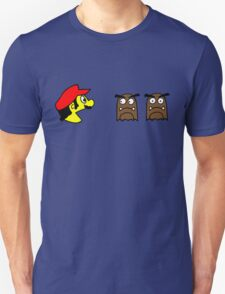 Bros.-Man (b) Unisex T-Shirt