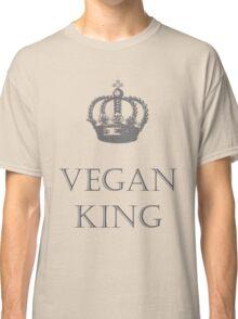 Vegan King Classic T-Shirt