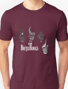 Meet the Beetleborgs Unisex T-Shirt