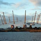 Millenium Dome by janlou