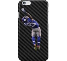 OBJ case iPhone Case/Skin