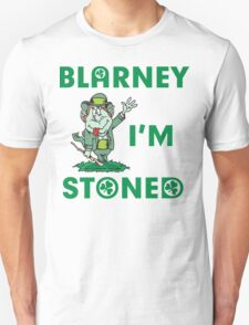 Irish Blarney I'm Stoned T-Shirt