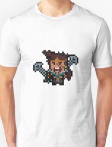 Pixel League Master Draven Unisex T-Shirt