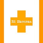 Ed Sheeran by jnnps