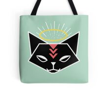 Cat Tribe 01 Tote Bag