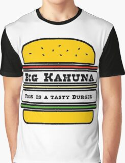 Big Kahuna Graphic T-Shirt
