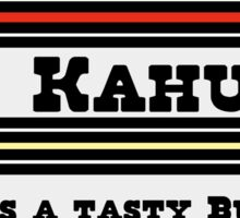 Big Kahuna Sticker