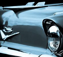 1956 Chevy by michelsoucy