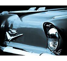 1956 Chevy Photographic Print