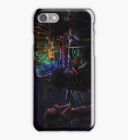 Our Future iPhone Case/Skin