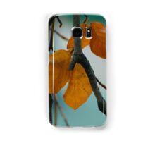 Autumn Love Samsung Galaxy Case/Skin