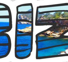 Ibiza Sticker