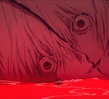 Neon Genesis Evangelion - Rei Ayanami - 2015 1080p Blu-Ray Cleaned Upscales by frc qt