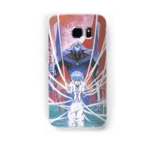 Neon Genesis Evangelion - Rei Ayanami - UNIT Samsung Galaxy Case/Skin