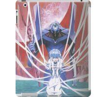 Neon Genesis Evangelion - Rei Ayanami - UNIT iPad Case/Skin